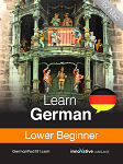Learn German - Level 3: Lower Beginner German Audio Course for Mac
