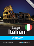 Learn Italian - Levels 1-9: Complete Italian Audio Course for Mac