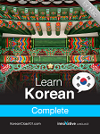 Learn Korean - Levels 1-9: Complete Korean Audio Course for Mac