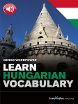 Learn Hungarian - Gengo WordPower Audio Course for Mac