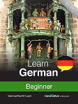 Learn German - Level 4: Beginner Audio Course