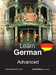 Learn German - Level 9: Advanced Audio Course