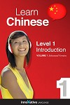 Learn Chinese - Level 1: Introduction