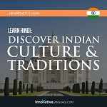 Learn Hindi: Discover Indian Culture & Traditions