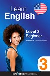 Learn English - Level 3: Beginner