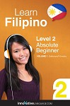 Learn Filipino - Level 2: Absolute Beginner