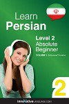 Learn Persian - Level 2: Absolute Beginner