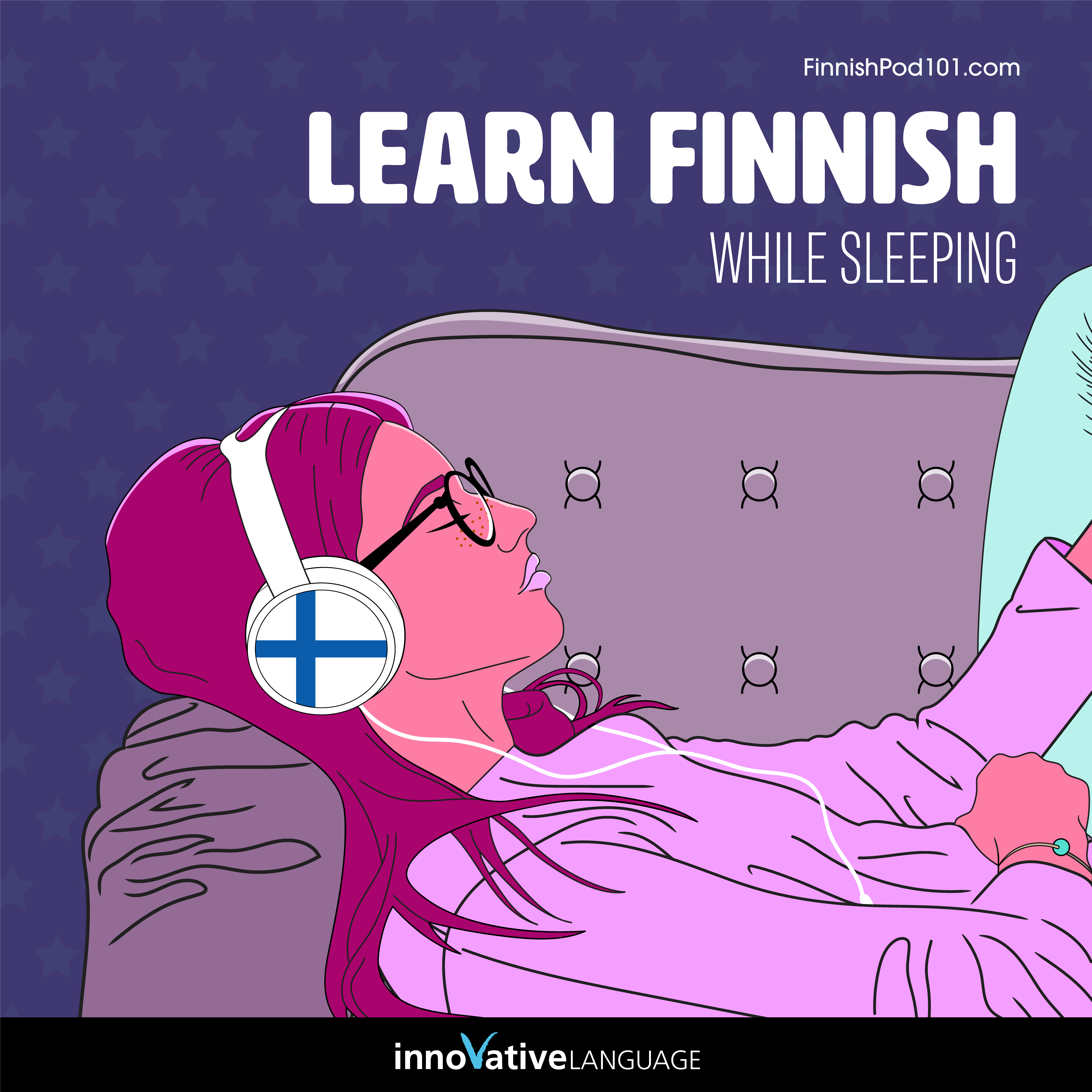 [Audiobook] Learn Finnish While Sleeping