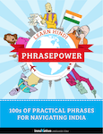 [eBook] Learn Hindi: PhrasePower