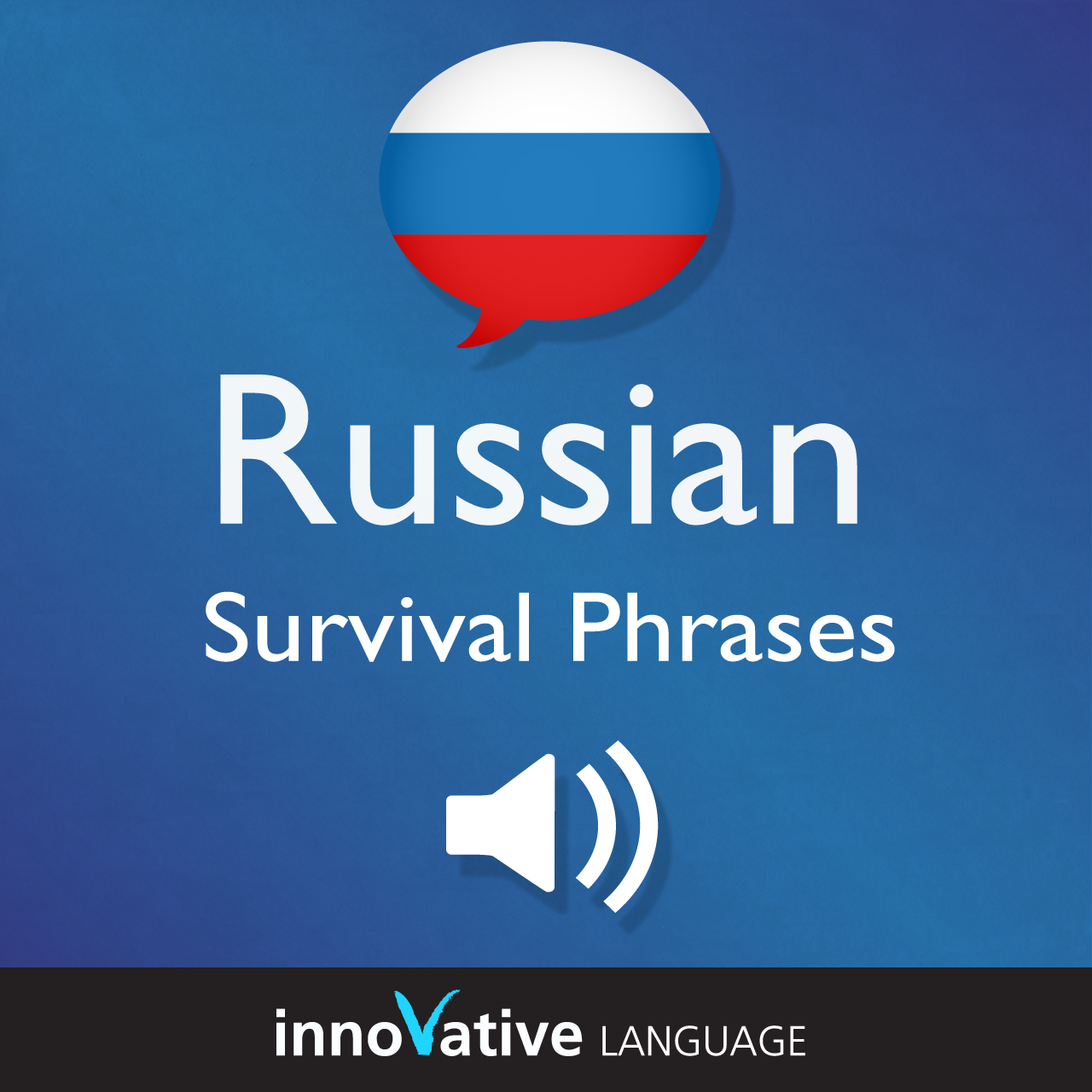[Audiobook] Learn Russian: Survival Phrases Russian