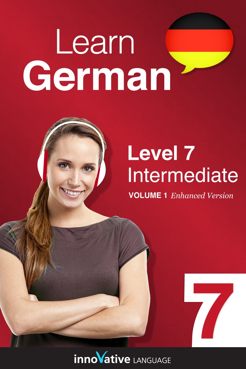 [eBook] Learn German - Level 7: Intermediate