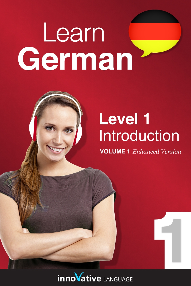 [eBook] Learn German - Level 1: Introduction
