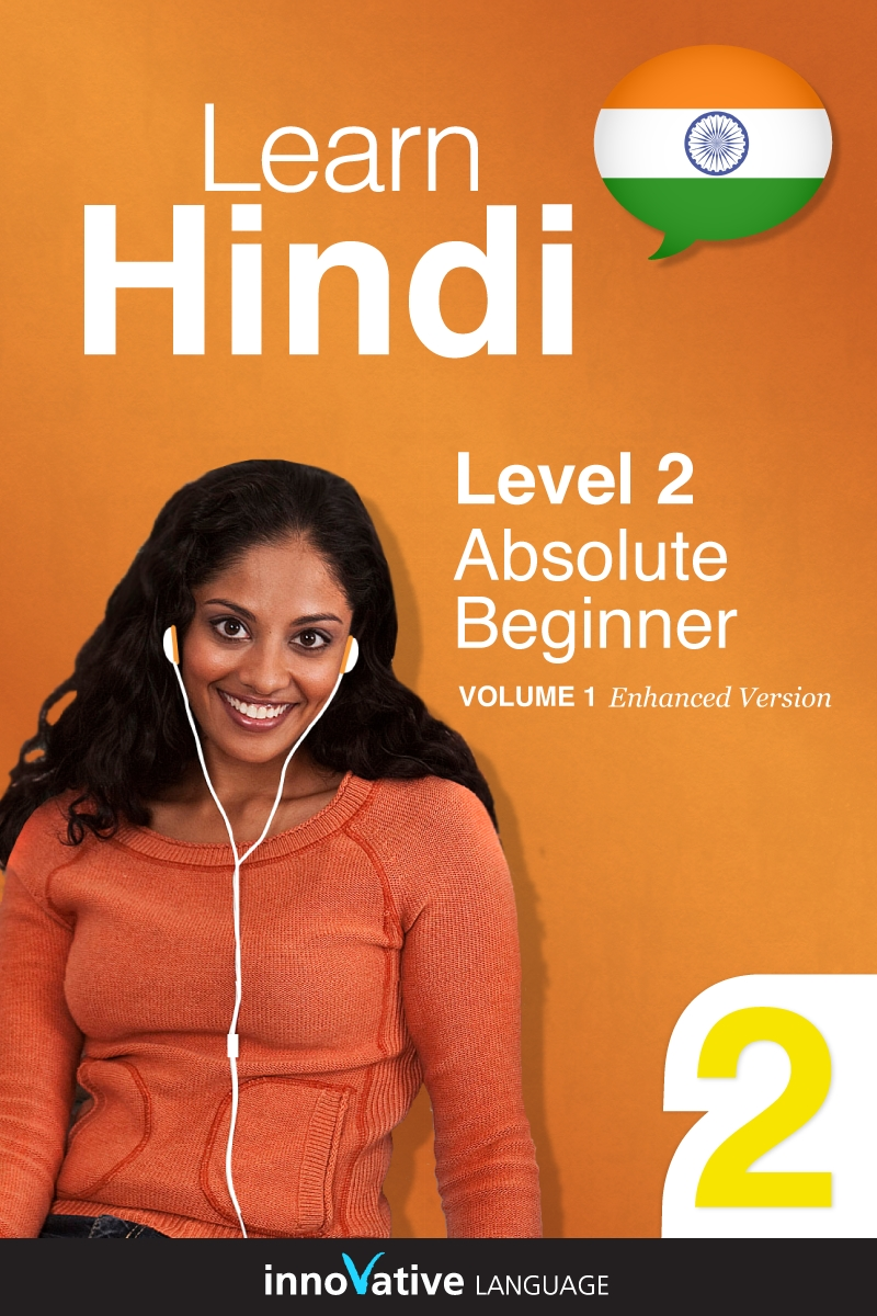 [eBook] Learn Hindi - Level 2: Absolute Beginner