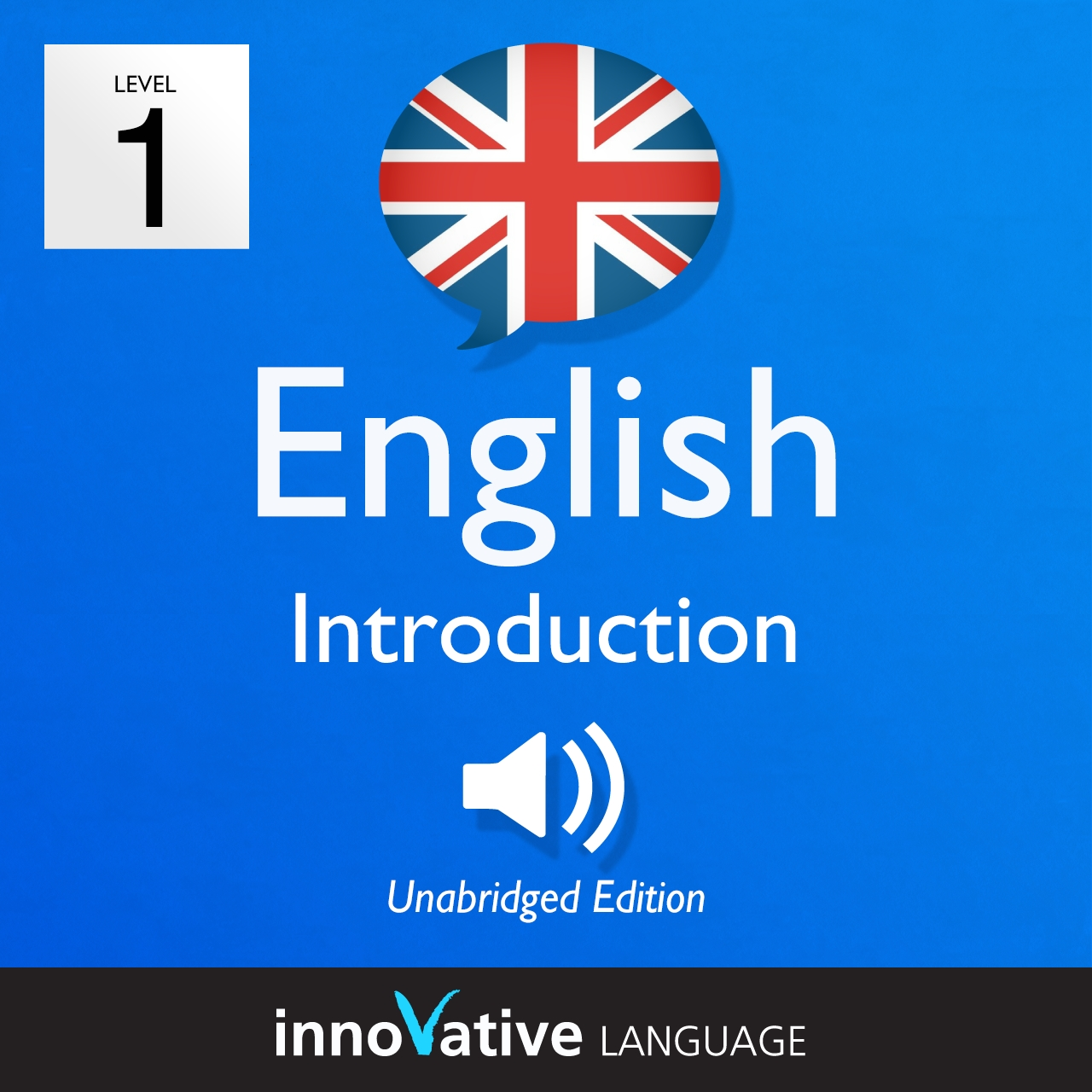 [Audiobook] Learn English - Level 1: Introduction to British English