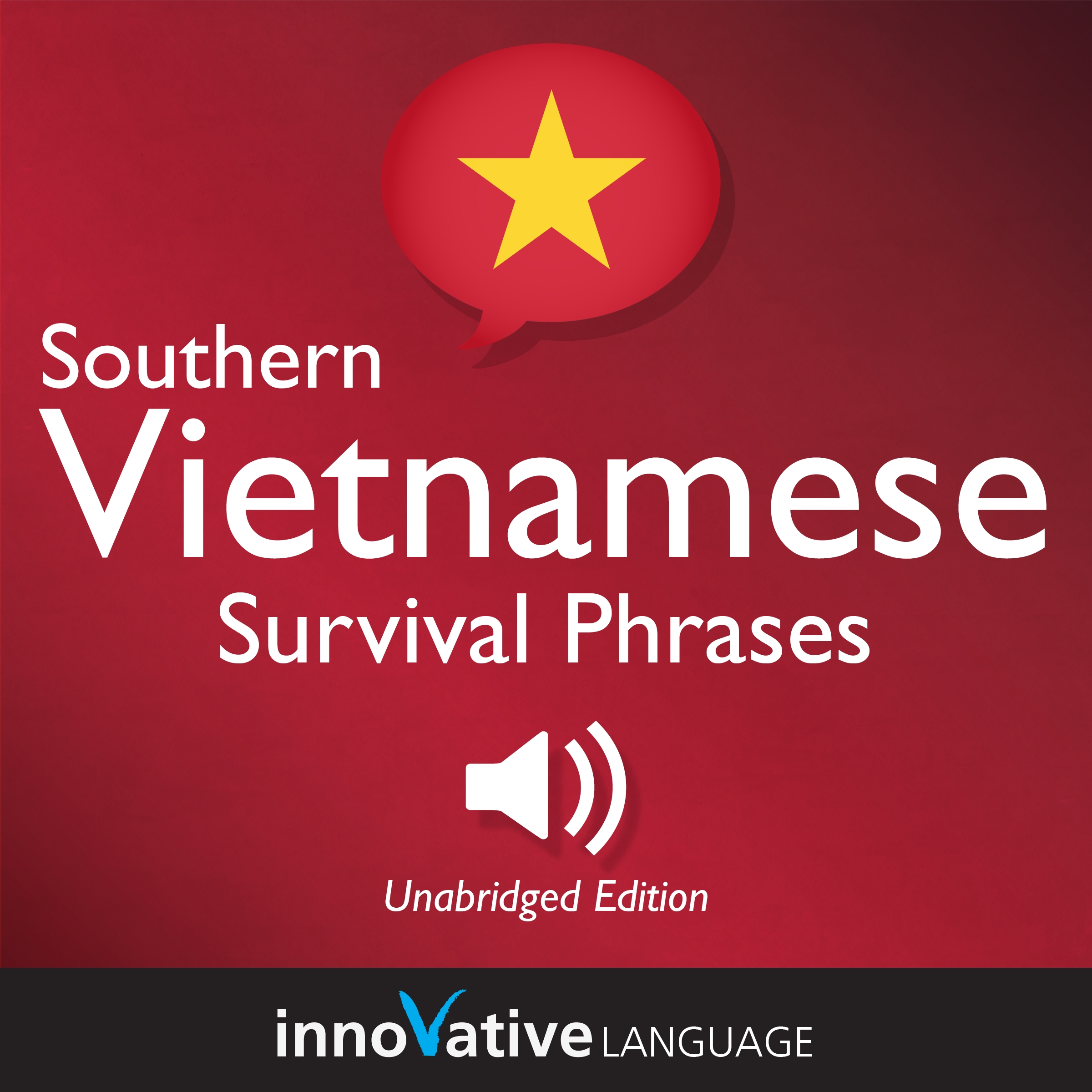 [Audiobook] Learn Vietnamese: Survival Phrases Southern Vietnamese
