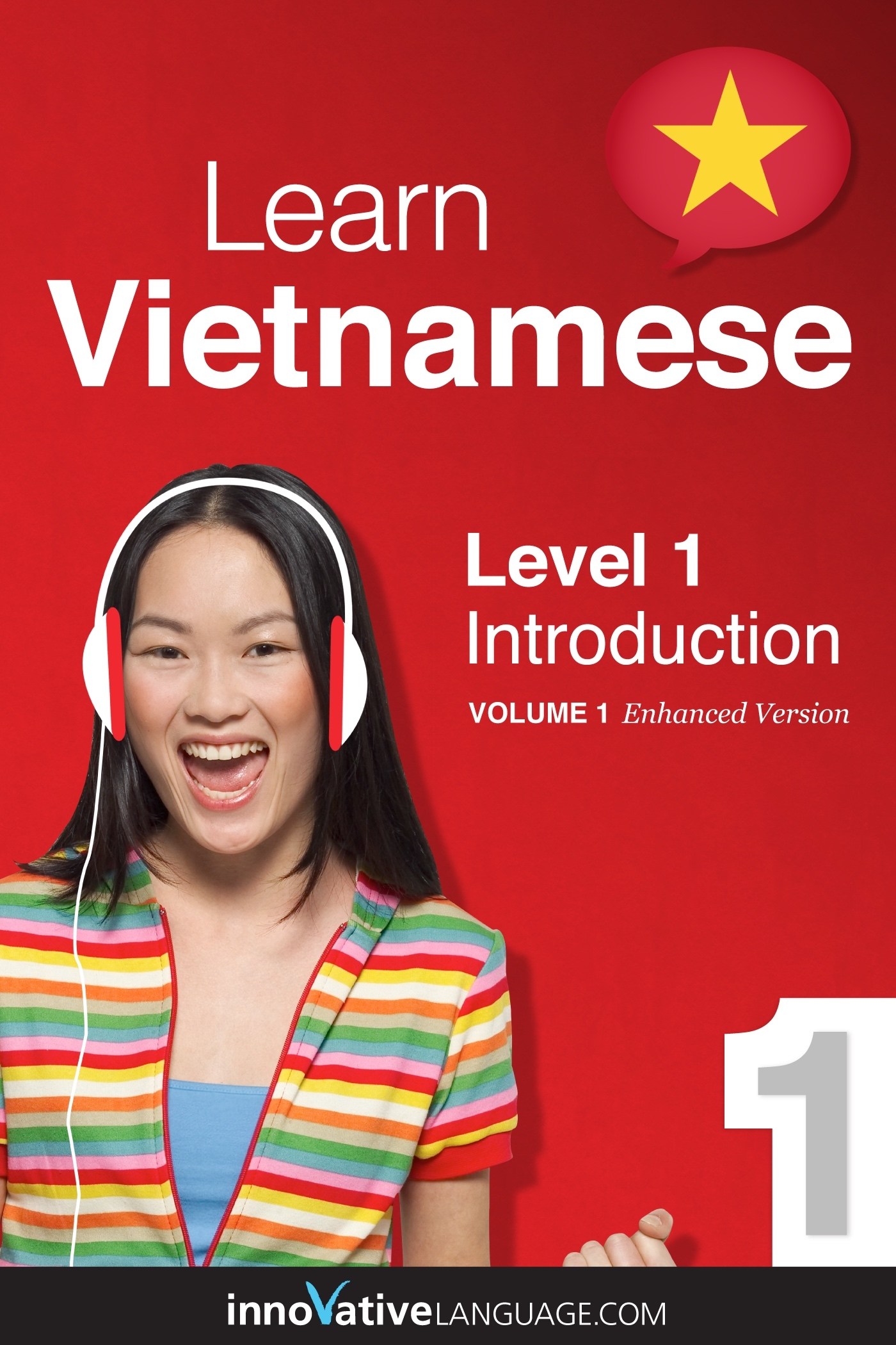 [eBook] Learn Vietnamese - Level 1: Introduction